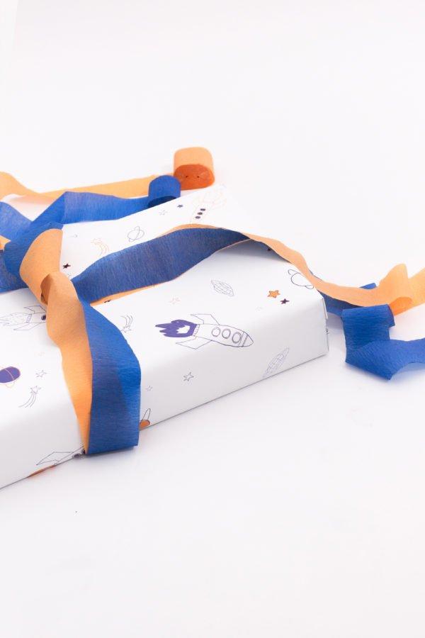 Geschenkpapier 1a von KATHA covers