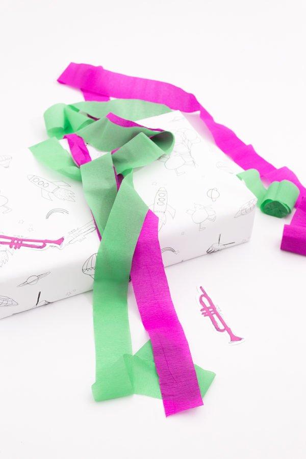 Geschenkpapier 2a von KATHA covers