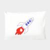Kissenbezug Ready Rocket 60 x 40 cm - 100 % Baumwolle